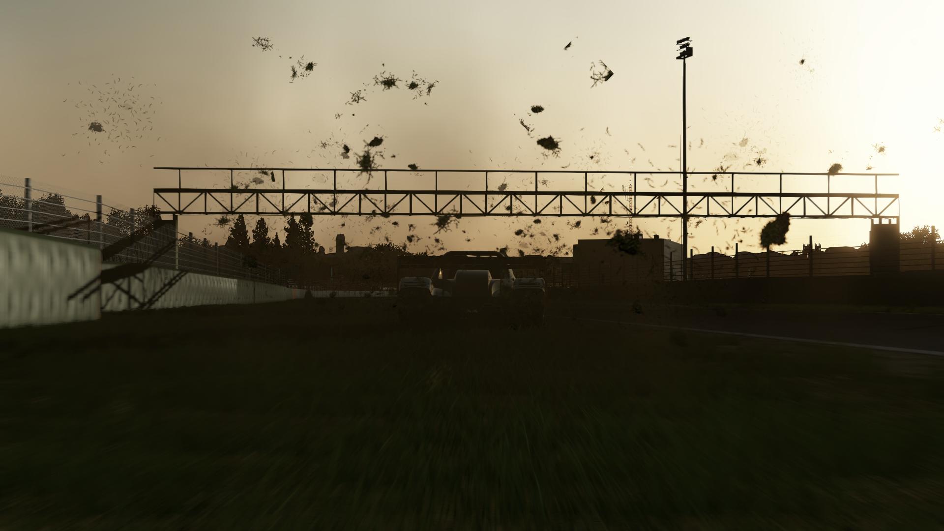 Screenshoty z Project Cars 64760