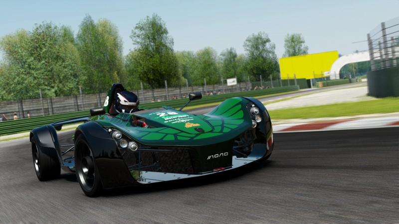 Screenshoty z Project Cars 64763