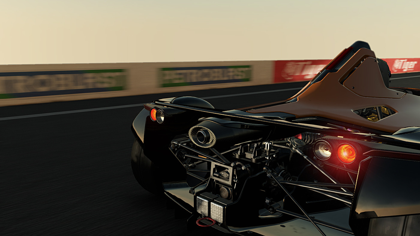 Screenshoty z Project Cars 64765