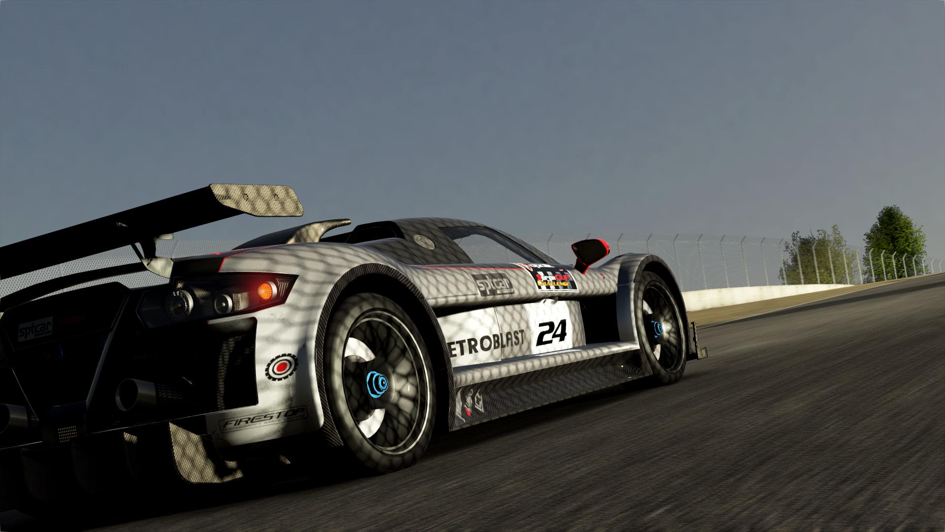 Screenshoty z Project Cars 64769