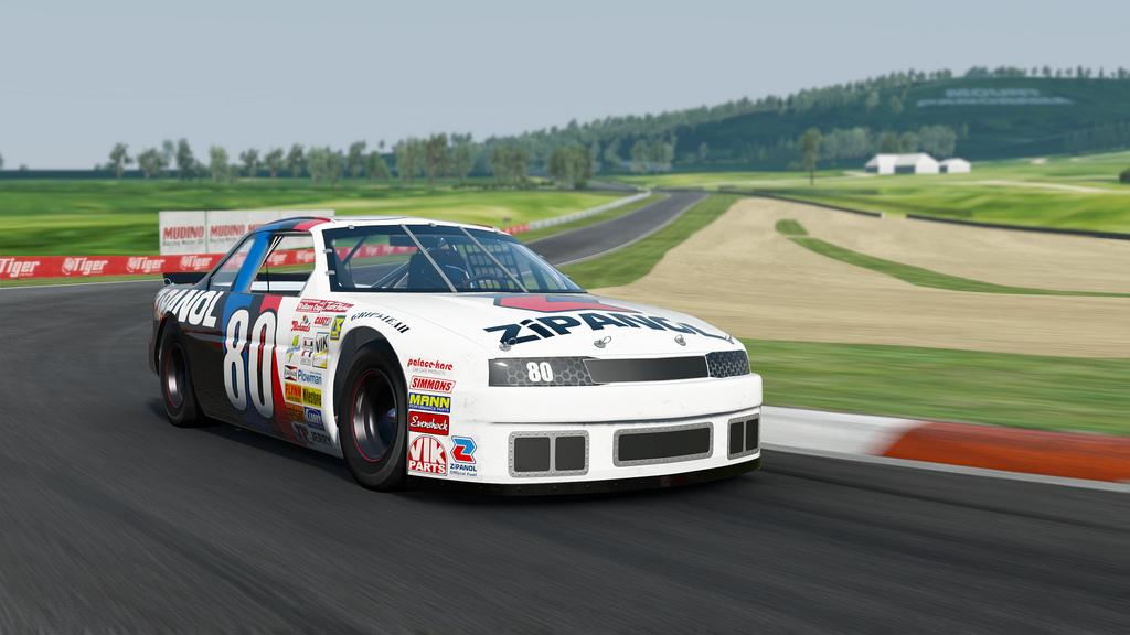 Screenshoty z Project Cars 64770