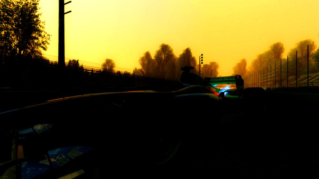 Screenshoty z Project Cars 64773