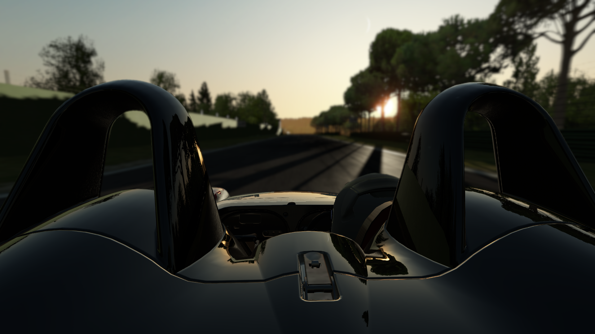 Screenshoty z Project Cars 64775