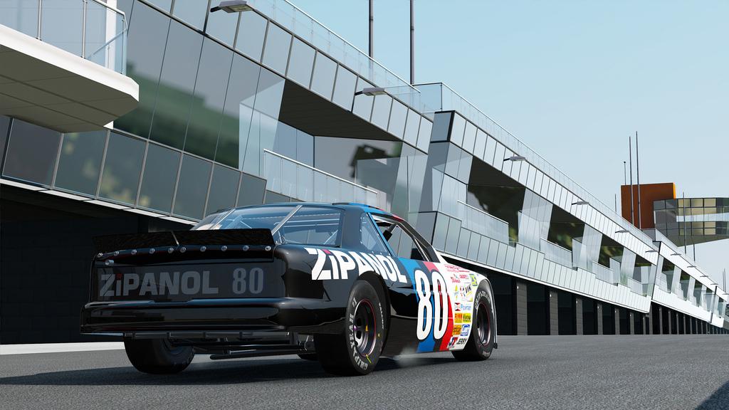 Screenshoty z Project Cars 64776