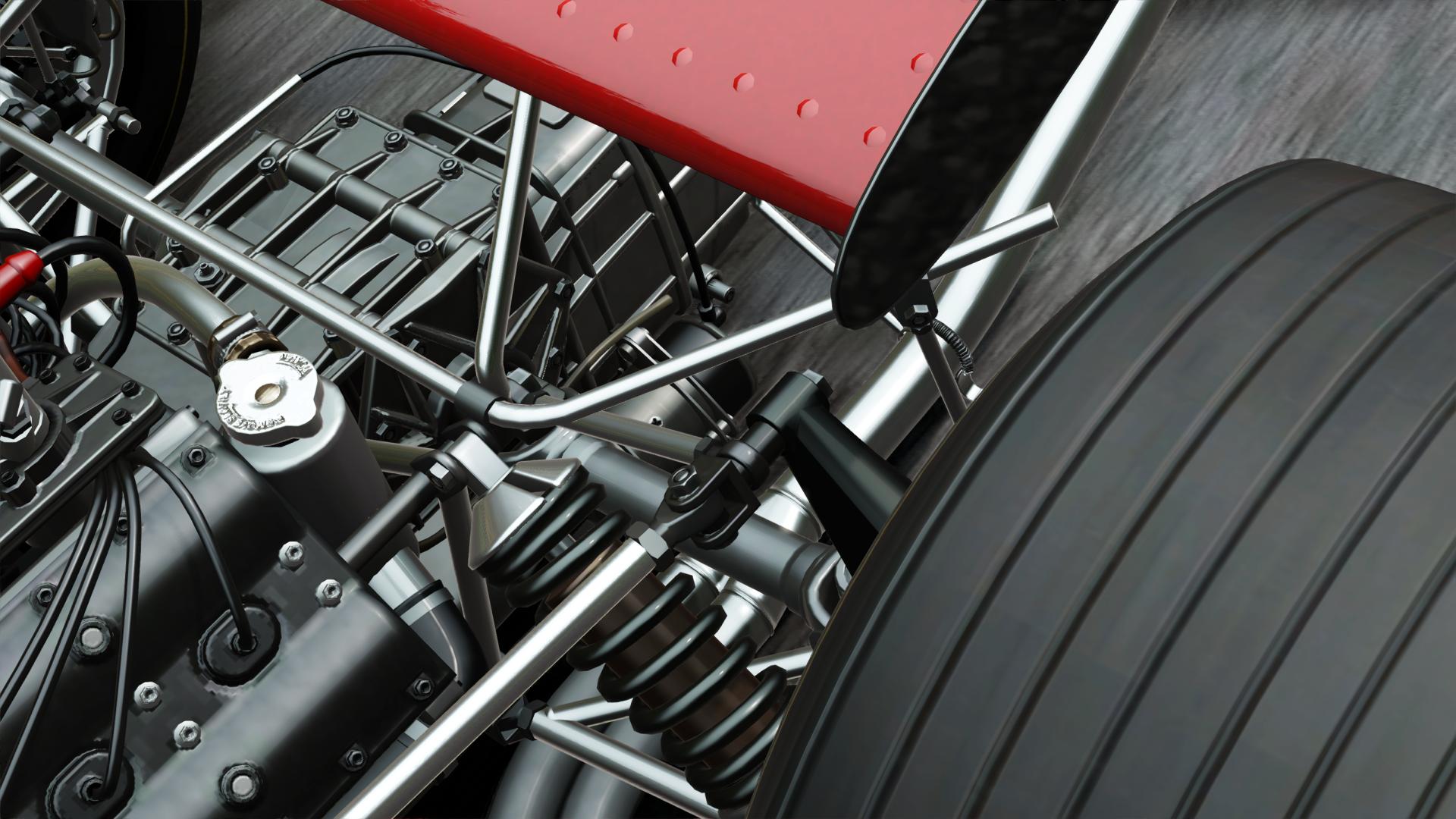 Screenshoty z Project Cars 64777