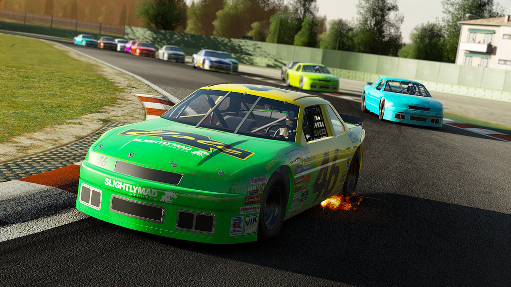 Screenshoty z Project Cars 64779