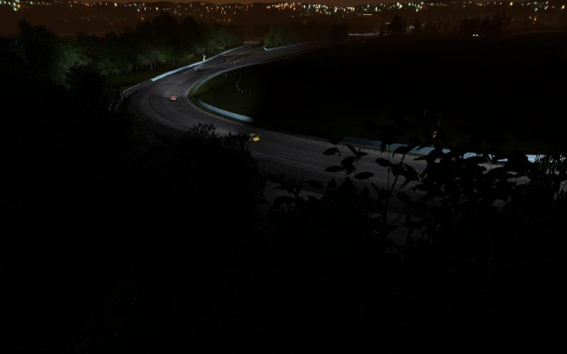 Screenshoty z Project Cars 64785