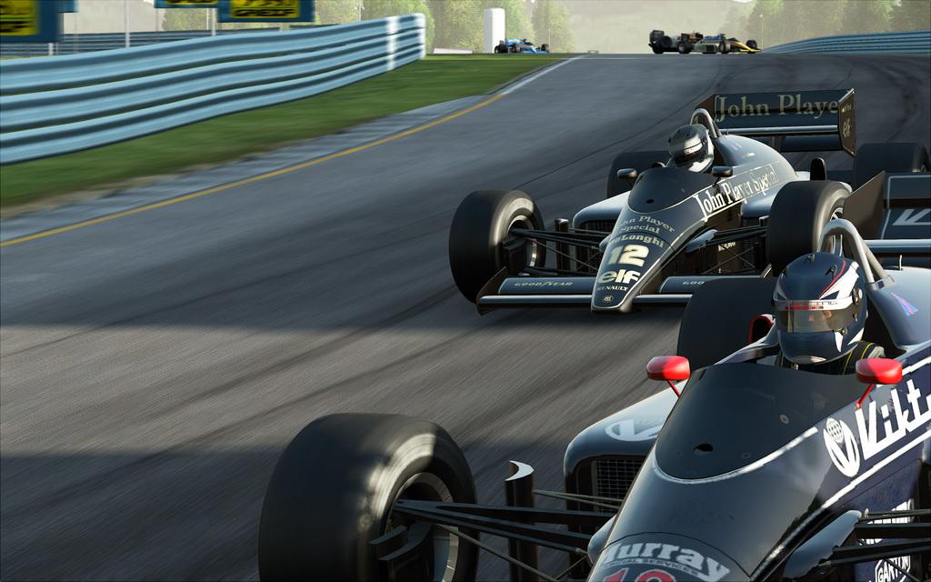 Screenshoty z Project Cars 64787