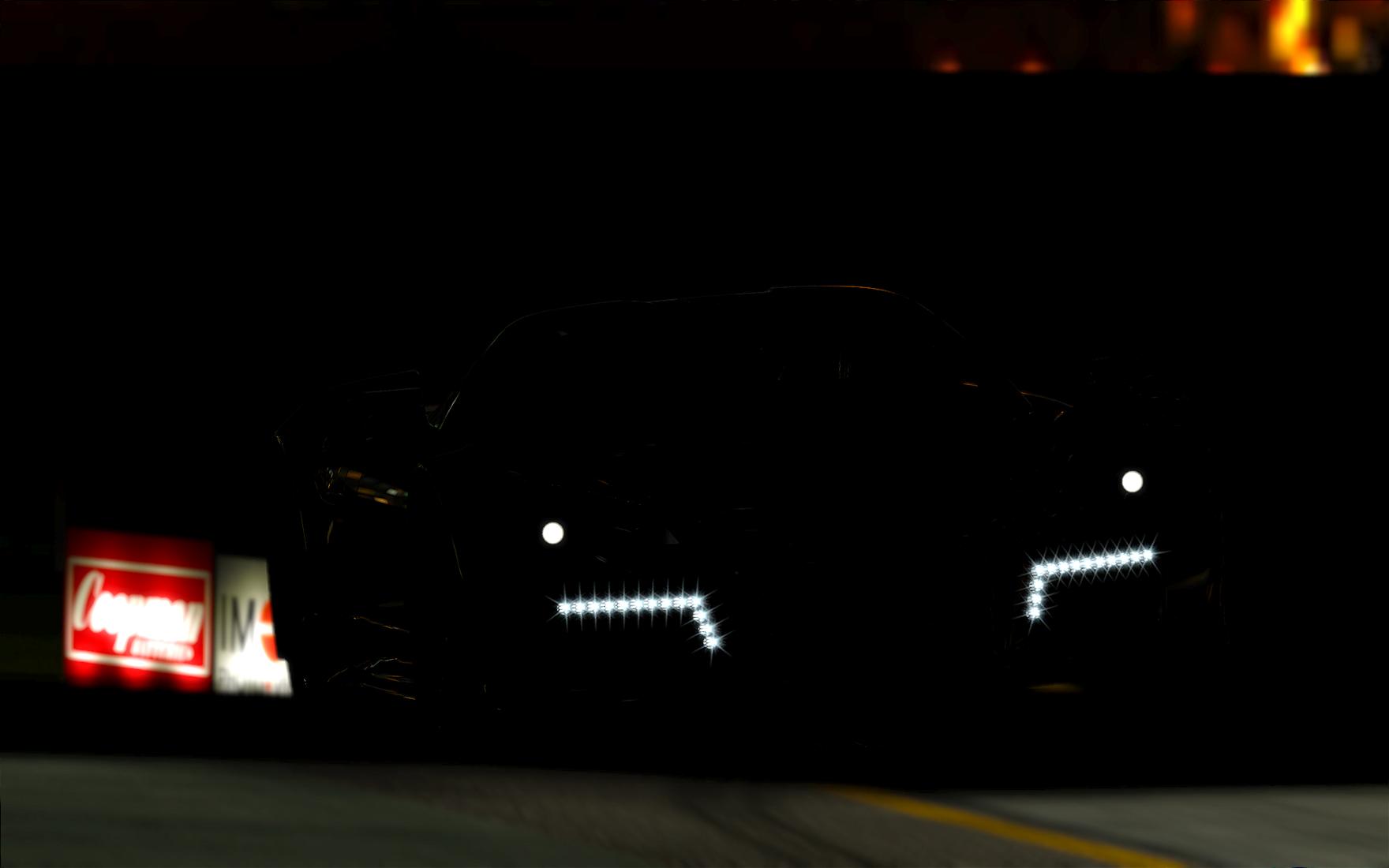 Screenshoty z Project Cars 64789