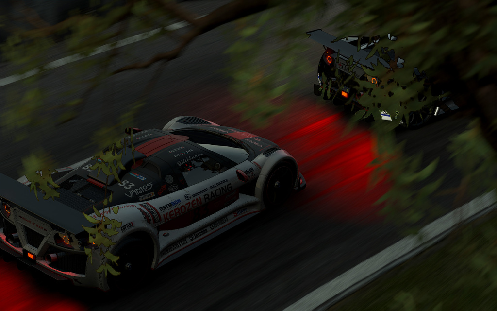 Screenshoty z Project Cars 64790