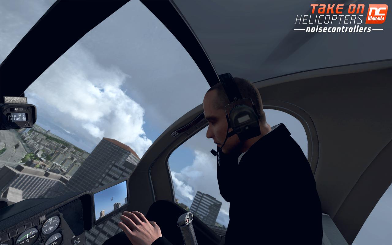 Bezplatné DLC pro Take On Helicopters 64797