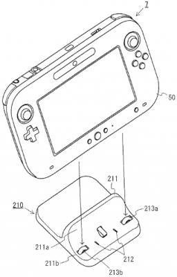 Wii U registruje patenty 64845