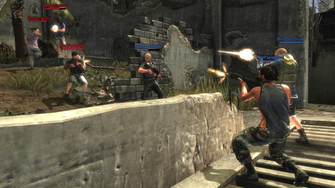 Max Payne 3 – nabušená srdcovka 64851