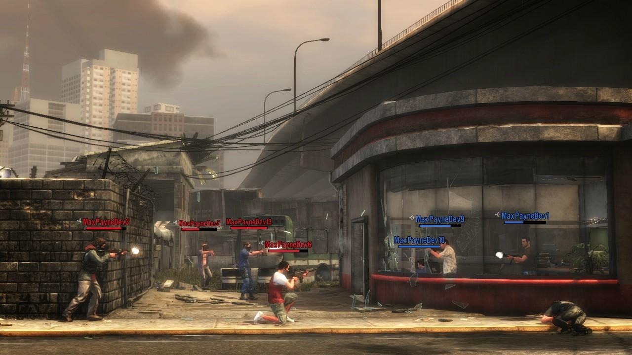Max Payne 3 – nabušená srdcovka 64852