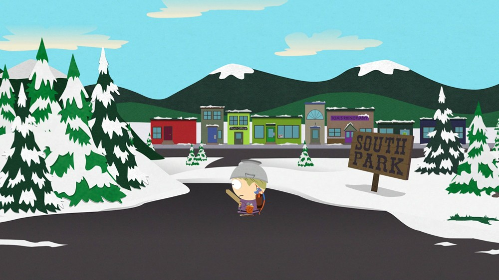 South Park RPG s podtitulem The Stick of Truth 64864