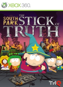 South Park RPG s podtitulem The Stick of Truth 64865