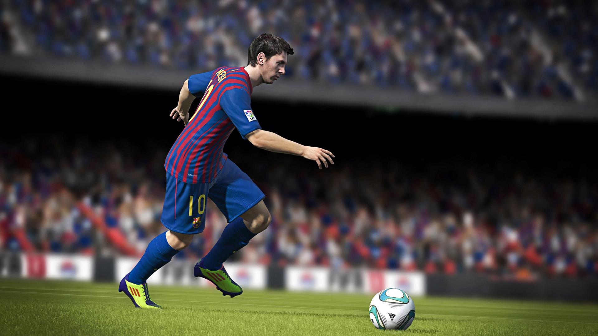 FIFA 13 zase o krok blíže k realitě 64887
