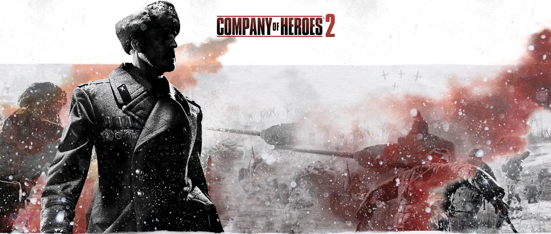 Company of Heroes 2 vyjde na začátku roku 2013 64901