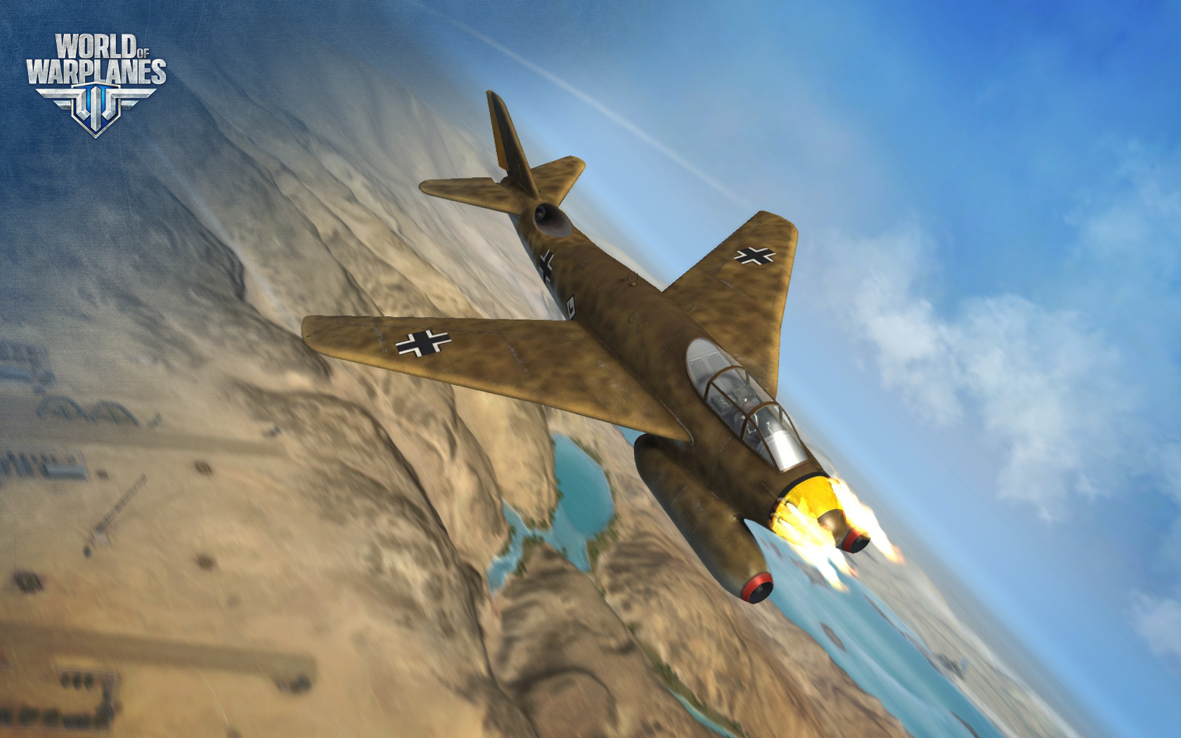 World of Warplanes představuje bombardéry 64936