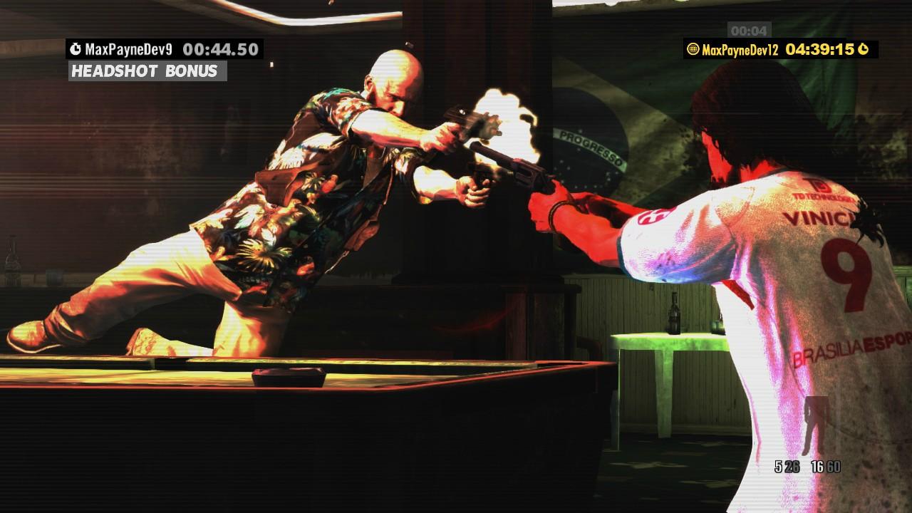 Max Payne 3 – nabušená srdcovka 64961
