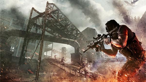 Modern Warfare 3 brzy s novým multiplayerovým módem 64986
