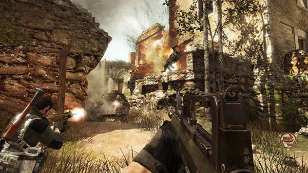 Modern Warfare 3 brzy s novým multiplayerovým módem 64988