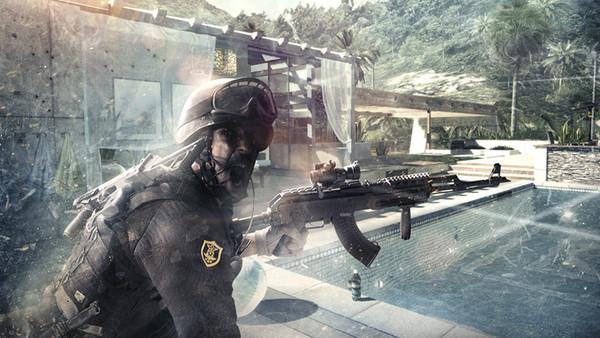 Modern Warfare 3 brzy s novým multiplayerovým módem 64989