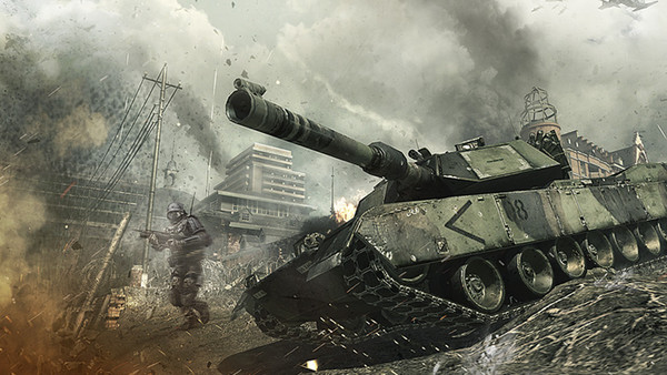Modern Warfare 3 brzy s novým multiplayerovým módem 64990