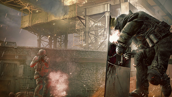Modern Warfare 3 brzy s novým multiplayerovým módem 64991