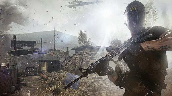 Modern Warfare 3 brzy s novým multiplayerovým módem 64992