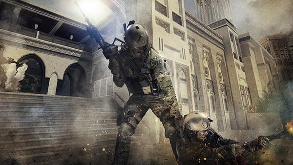 Modern Warfare 3 brzy s novým multiplayerovým módem 64993