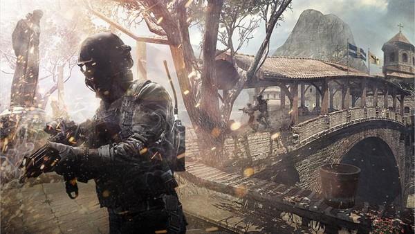 Modern Warfare 3 brzy s novým multiplayerovým módem 64994