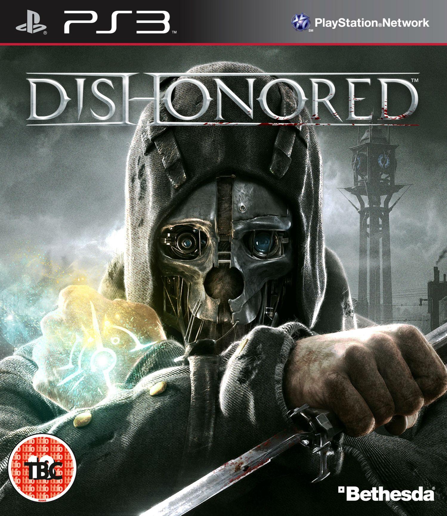 Víme, kdy vyjde Dishonored 64998