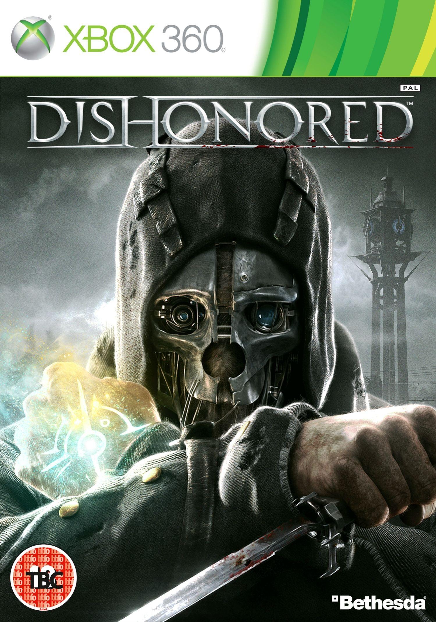 Víme, kdy vyjde Dishonored 64999