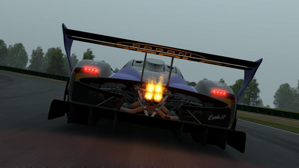 Nové obrázky z Project Cars 65072