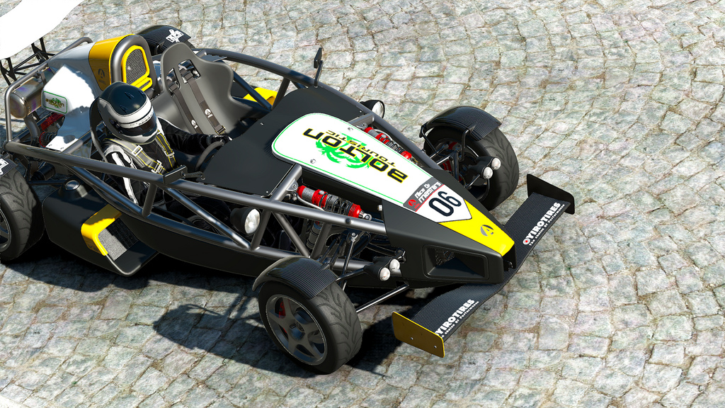 Nové obrázky z Project Cars 65077