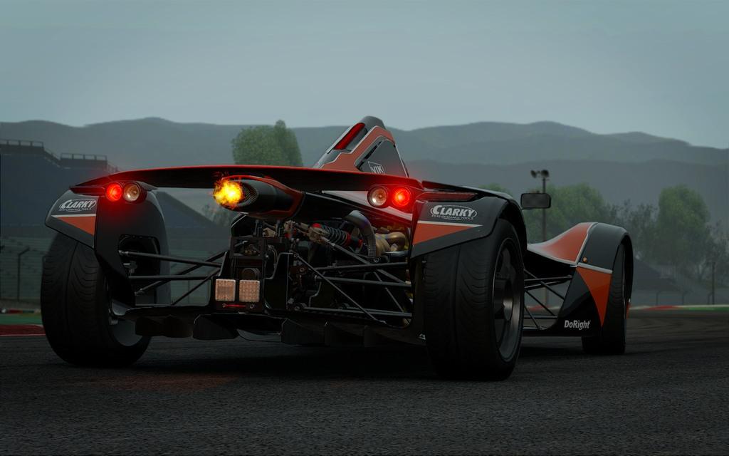 Nové obrázky z Project Cars 65078