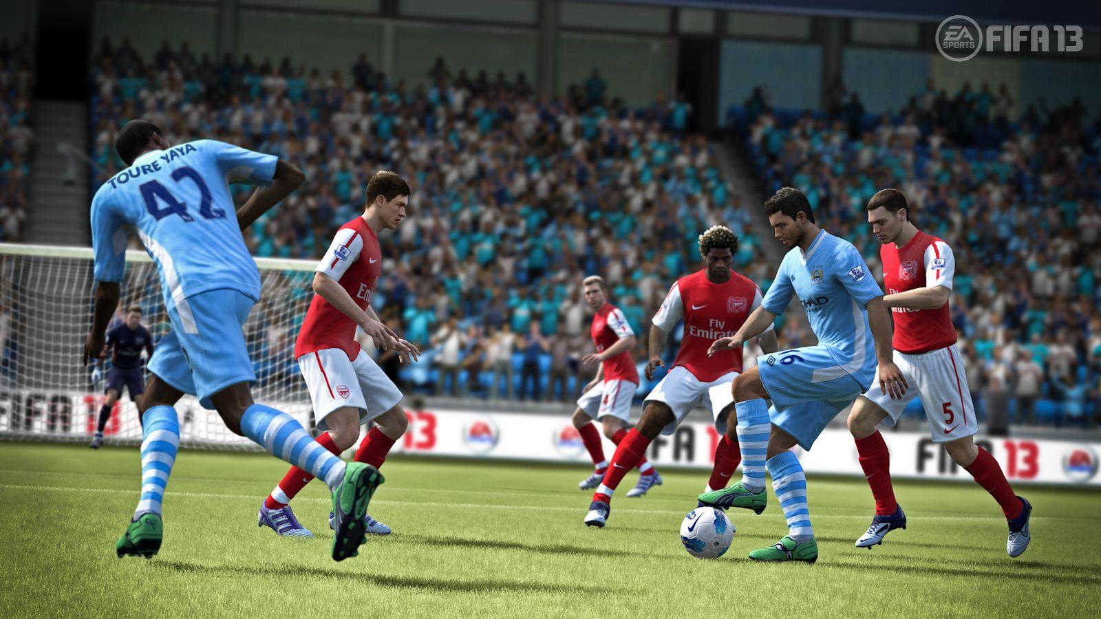 Nové obrázky z FIFA 13 65148