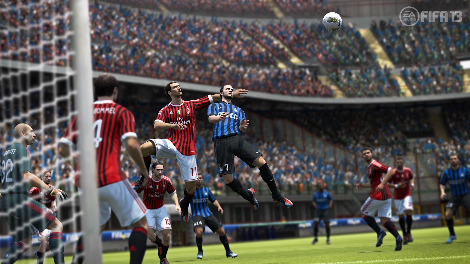FIFA 13 v první světové recenzi: je to pecka 65152