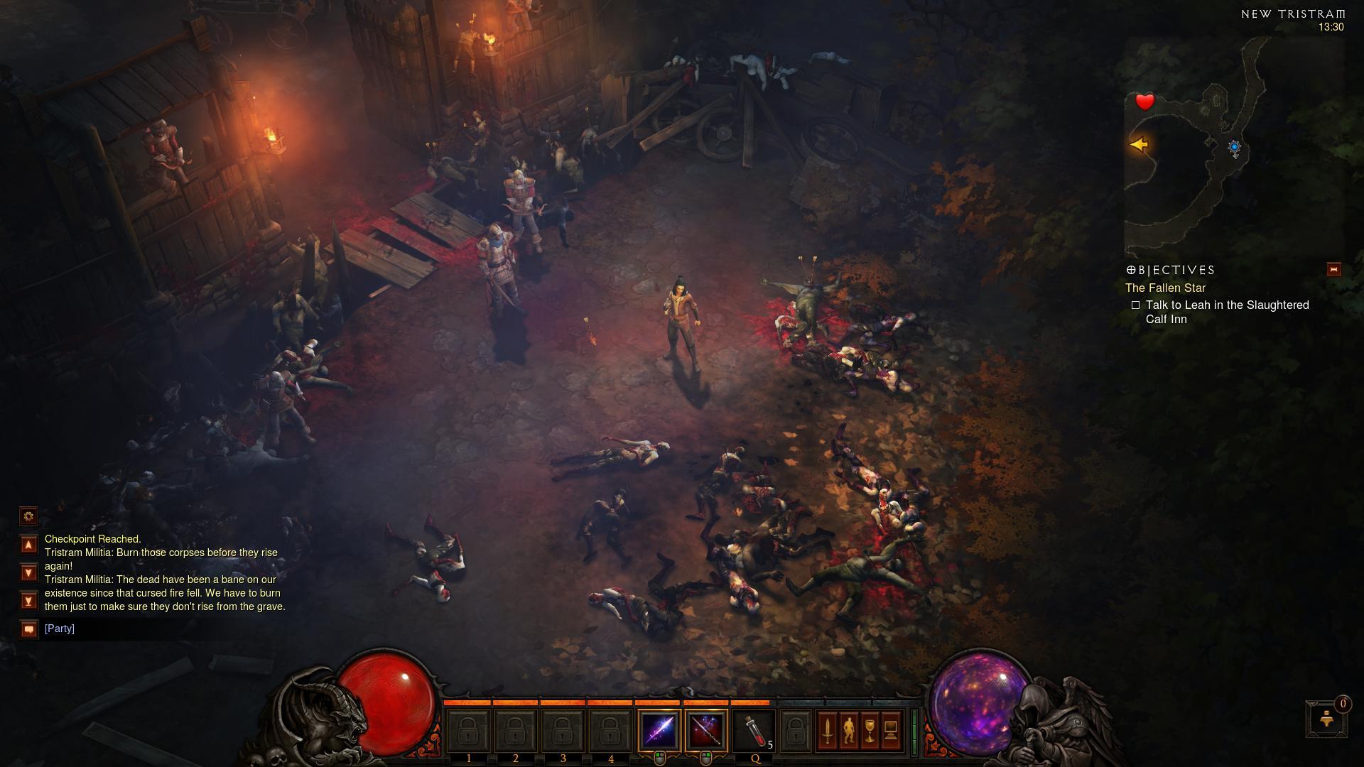 Diablo 3 - legendární návrat 65166