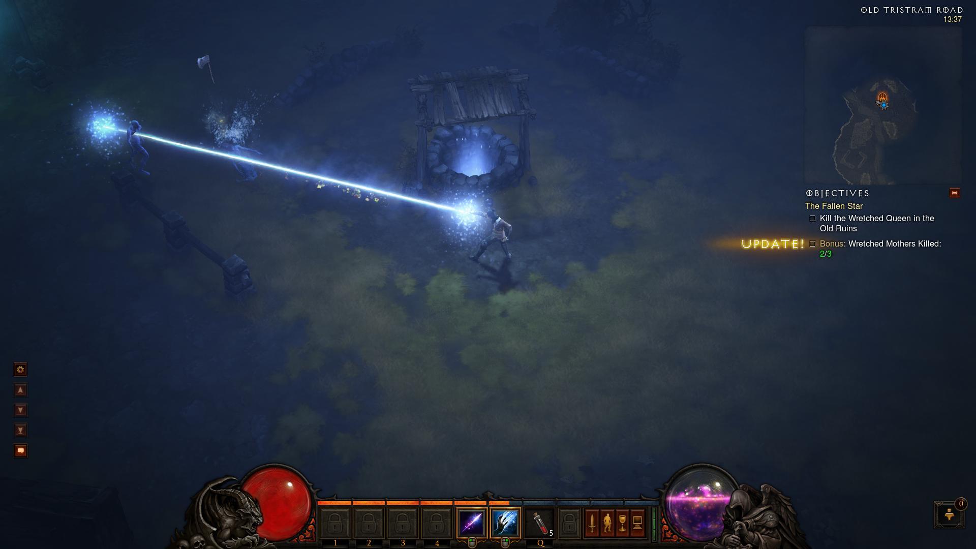 Diablo 3 - legendární návrat 65167