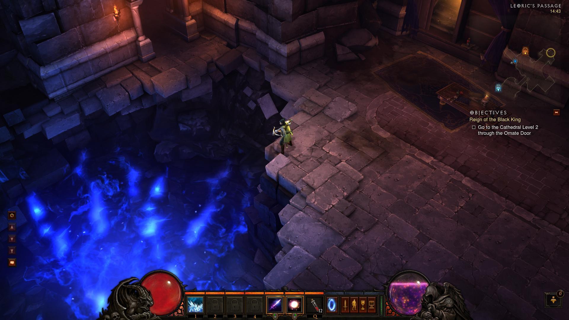 Diablo 3 - legendární návrat 65169