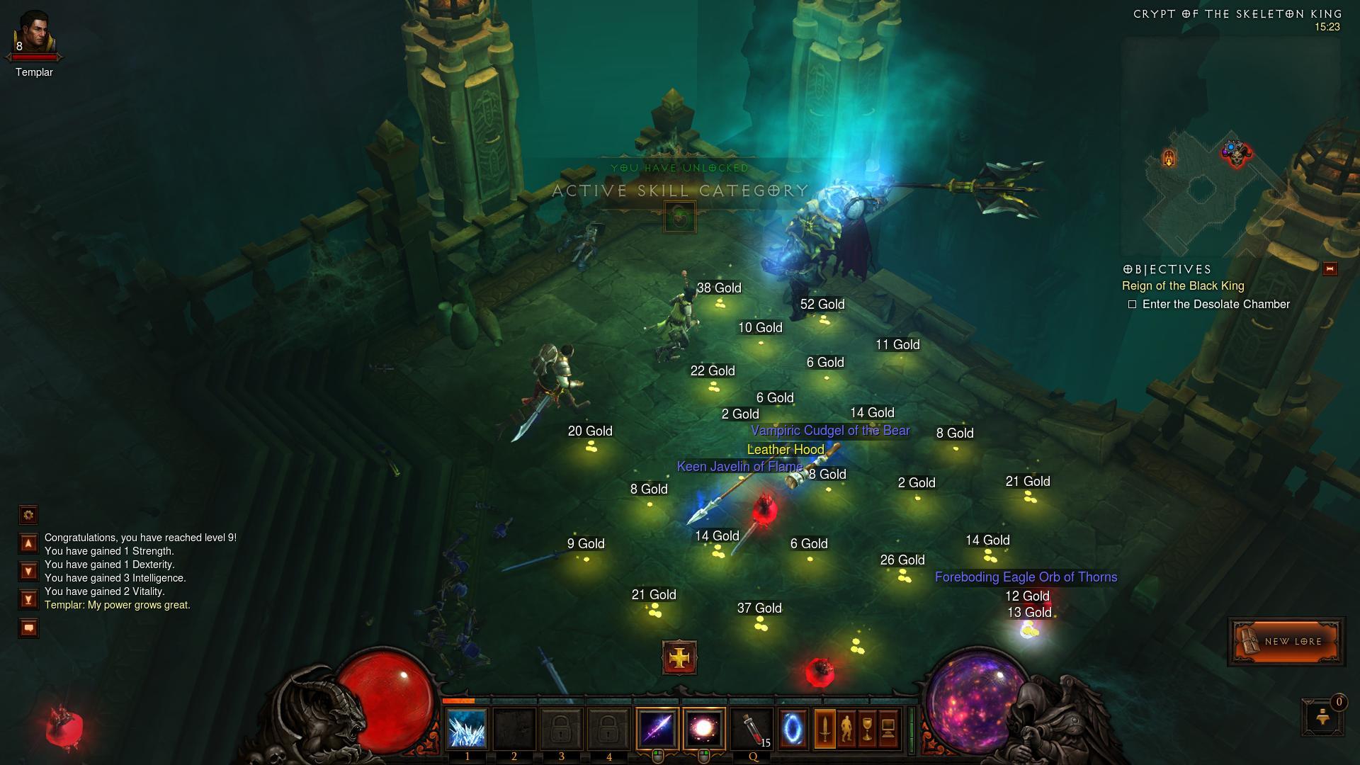 Diablo 3 - legendární návrat 65174