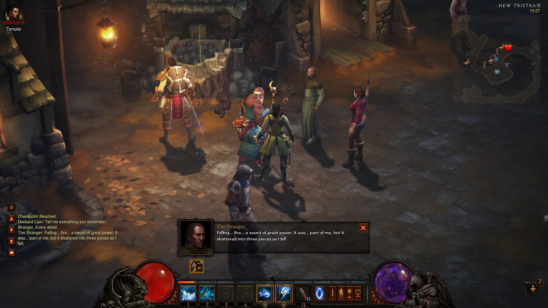 Diablo 3 - legendární návrat 65175