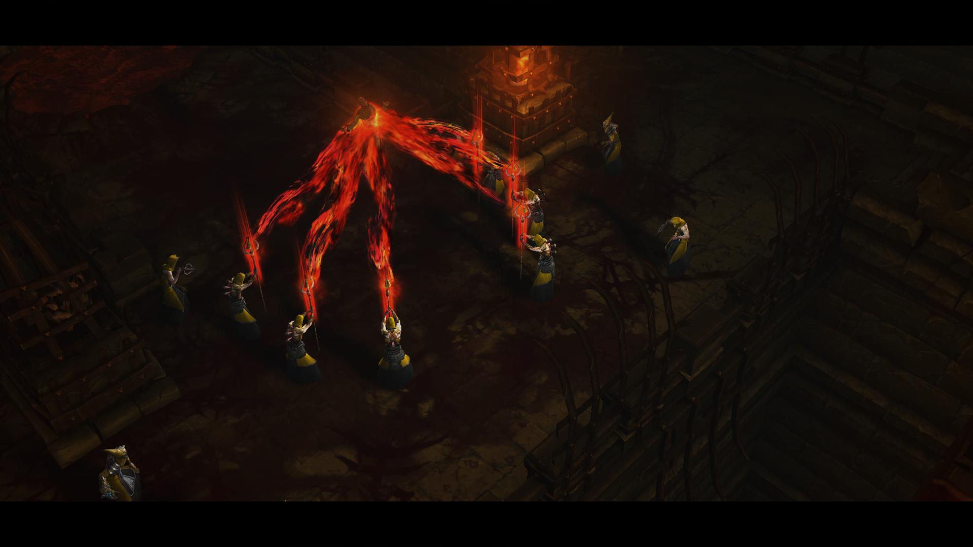 Fotoseriál z pekla - Diablo 3 65176
