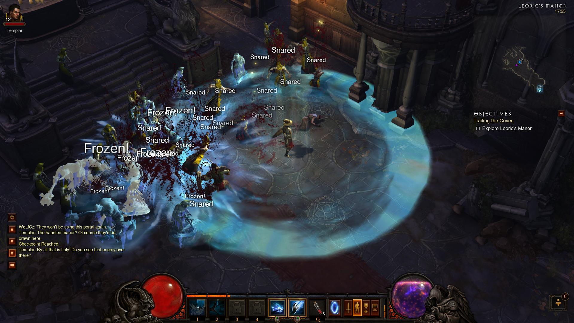 Diablo 3 - legendární návrat 65178