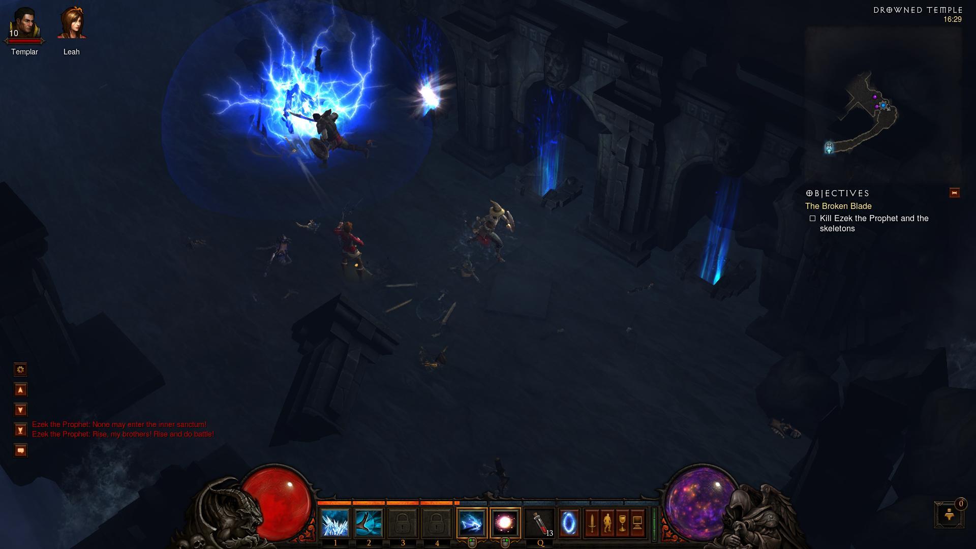 Diablo 3 - legendární návrat 65179