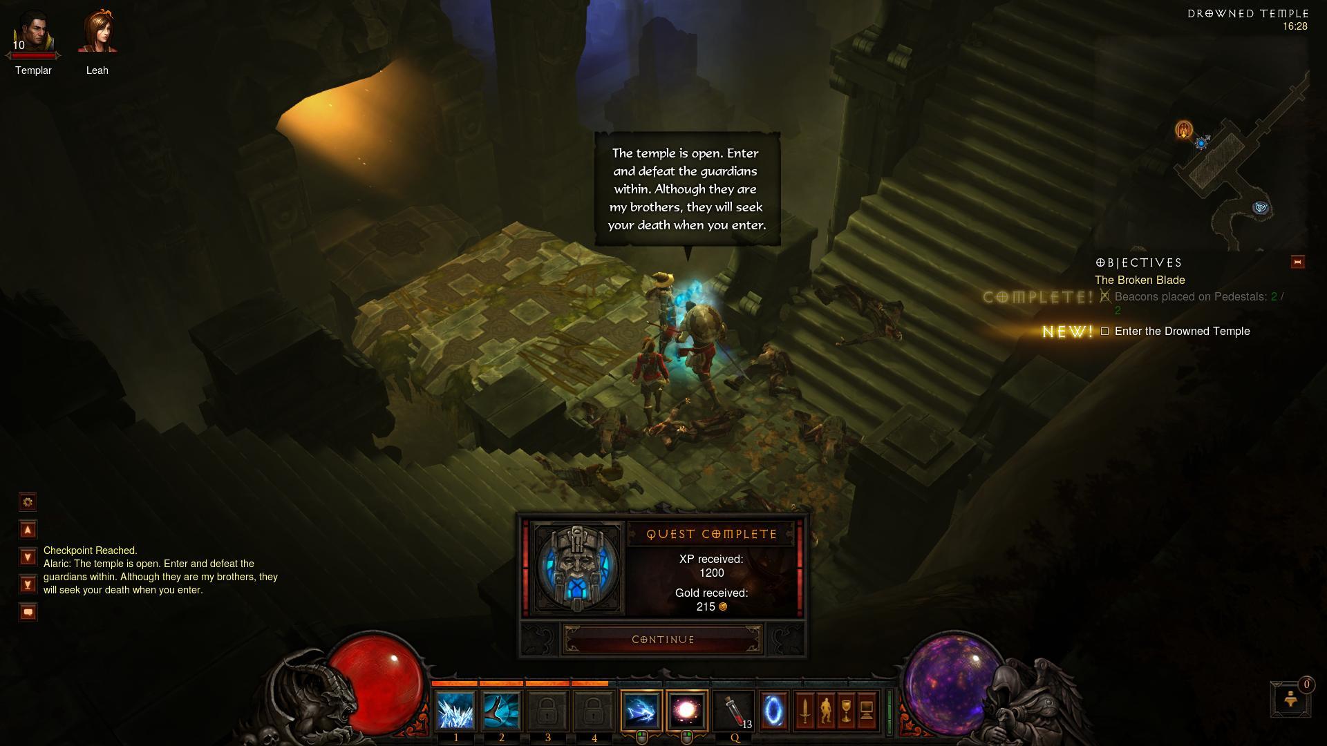 Diablo 3 - legendární návrat 65183