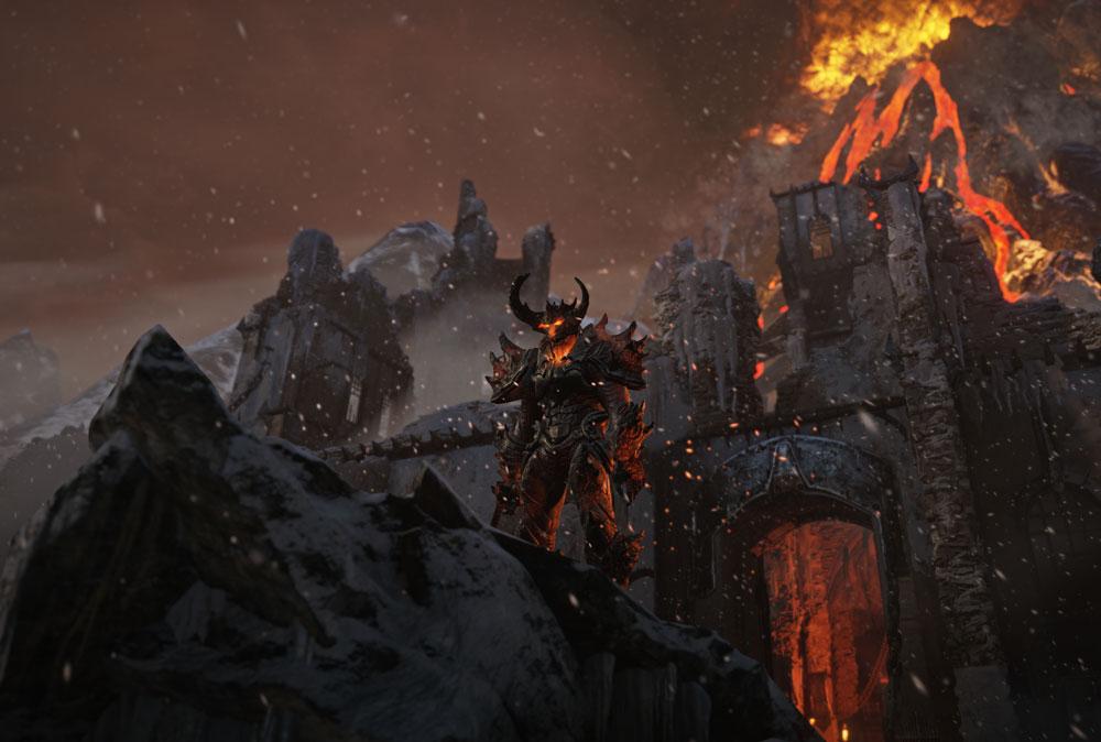 Technologická ukázka Unreal Engine 4 65211