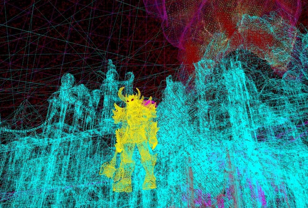 Technologická ukázka Unreal Engine 4 65212